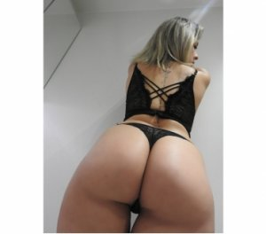 Fayza independant escorts in Americus