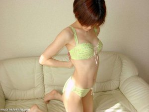 Athina pierced escorts Grosse Pointe Park